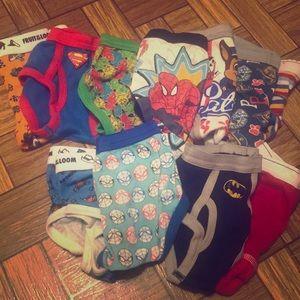 Other - 2t-3t boys underwear